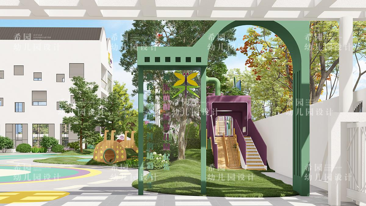 幼儿园层高设计需要注意哪些事项