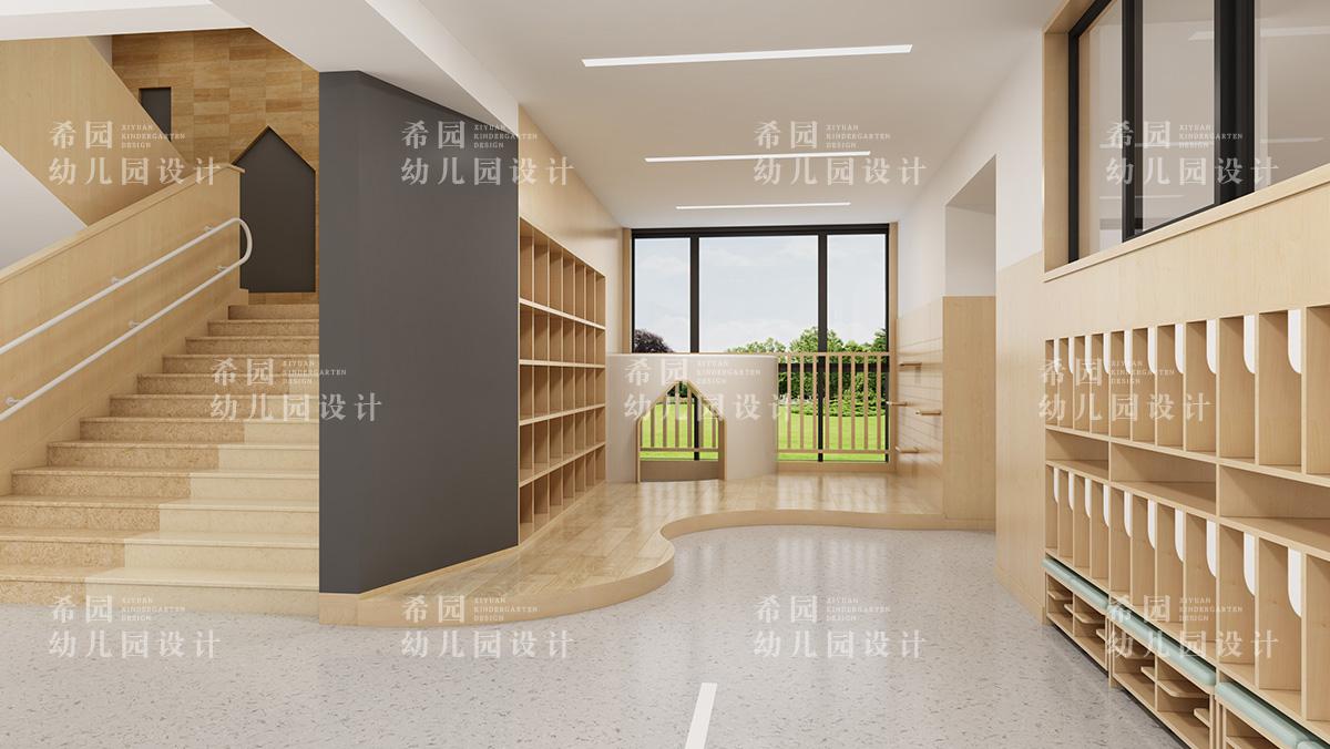 幼儿园托育中心母婴室设计的注意事项