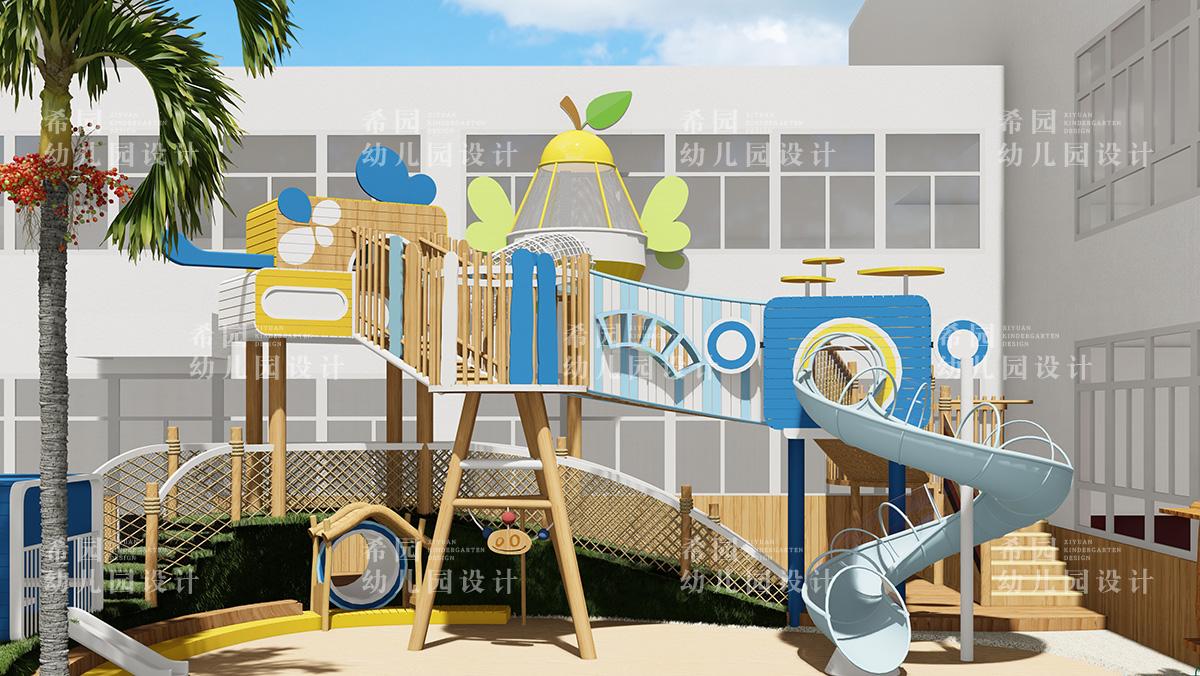 儿童主题乐园设计哪家公司更靠谱?